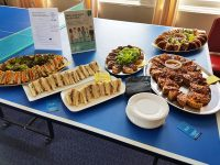 Blue Kitchen - Lismore Function Catering